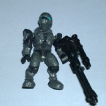 Mega Bloks Halo silver Covenant elite figure ?